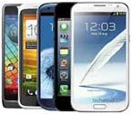 Find the Lowest Prices on Prepaid Phones